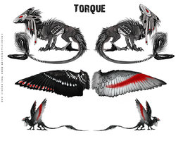 Torque by Tatchit