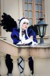 SuiginTou Cosplay - Somewhere by Yukilefay