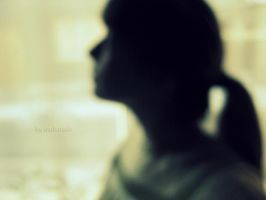 waiting, she says, is the hardest thing to do by mahataab