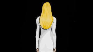 Lady in White by TheDoctorWriter