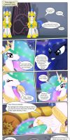 MLP: FiM - Without Magic Part 38 by PerfectBlue97