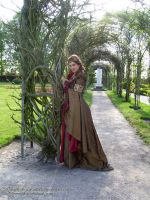 Elf Fantasy Fair Shoot 8 by MarjoleinART-Stock