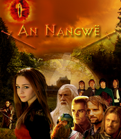 An Nangwe - Story Cover. by TheChimeraDoll