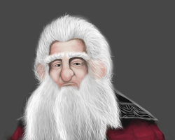 Balin by Dread555