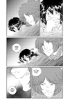 Peter Pan Page 415 by TriaElf9