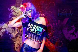 Blend Katy Perry4 by shad-designs