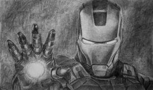 Iron Man 2 by tibz05