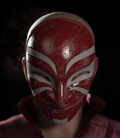 Mask by BrwK