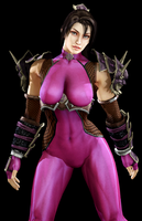 Taki Version 8 by LordHayabusa357