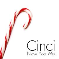 Cinci New Year mix Cover by comodore64
