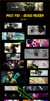 Oficial Pack PSGfx by Ptiero