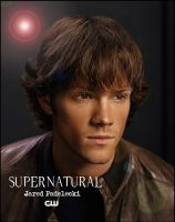 Sam Winchester Poster by LaraRules81