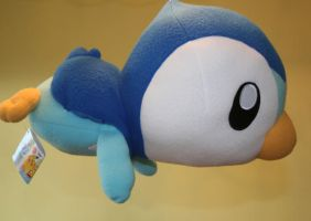 Piplup can fly by Trissacar