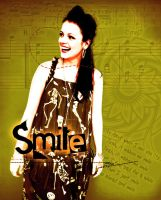 Smile - Lily Allen by minhduc0908