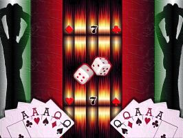 the casino 02 by Unshakble