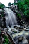 waterfall 3 by EtherealSceneries