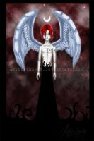 Angel of Death by Amion-Hacker