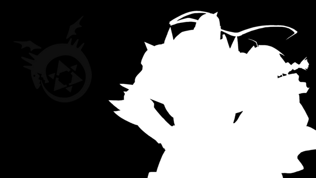 [White Shadows] FMA:B by Grizzfor