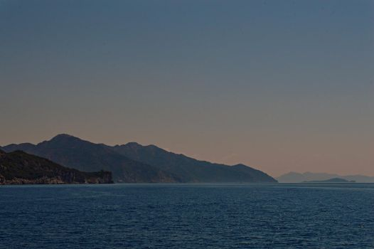 Night In Marmaris by IBLTE