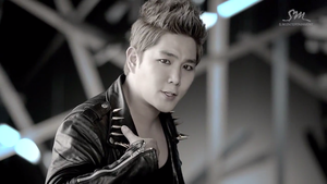 [SC] Kangin - Sexy Free and Single MV by imawesomeee03