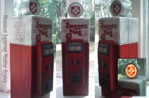 Juggernog Machine (version 2) by faustdavenport