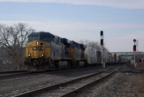 CSX 5359 by CMiner1