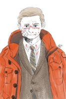 Lester Nygaard by deulsso