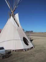 TeePee Stock 3 by Running-to-Paradise