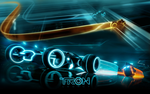 Tron Legacy 2010 by rehsup