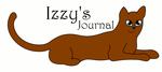Journal banner Saplingtail by Shiningstarofwinter