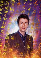 Doctor Who - Titan Comics: The Tenth Doctor 2.12 by willbrooks