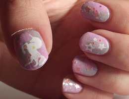 Sweet Dreams Are Made of.. Unicorns by Ithfifi