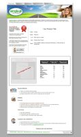 Custom auction template ebay by madetobeunique