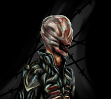 Cenobite by Spaceman43