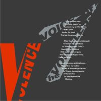 Violence Pt. 2 of 2 by sonic21