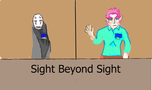 Sight Beyond Sight by Tremillian