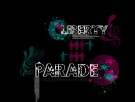 Liberty Parade 2009 by eQinoXx