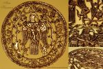 scythian gold - the goddess of fertility by AmeKamura
