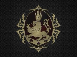 The Cullen Family Crest by Wolverine080976