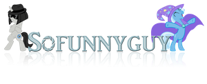 SoFunnyGuy signature by TagTeamCast