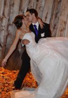 Meagan and Wayne's Day 07 by MichaelGBrown