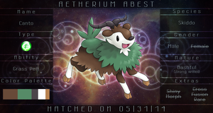 PKMNation Canto by Aetherium-Aeon