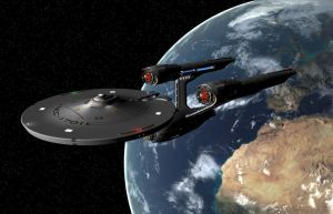 Enterprise 2 Widescreen by 2753Productions
