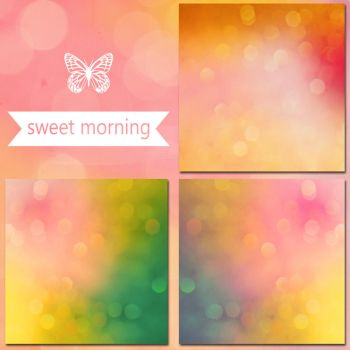 sweet morning by Lwsypher