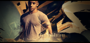 Fast and Furious sig by d0bch0