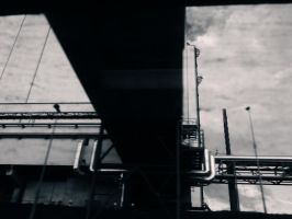Usine by Lamollesse