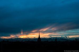 Turin by AndreaMetallurgico