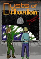 Dusts of Avalon cover by wwwwolf