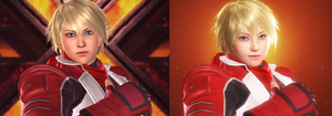Leo TTT2 and TR comparison by Strawberry-Pink05