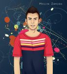 Just Roberth by Mey-leen